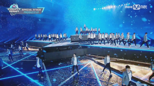 """""""Produce 101 Season 2"""" Trainees Begin Practicing For Concept Songs + Potential Shakeup With Eliminations"""