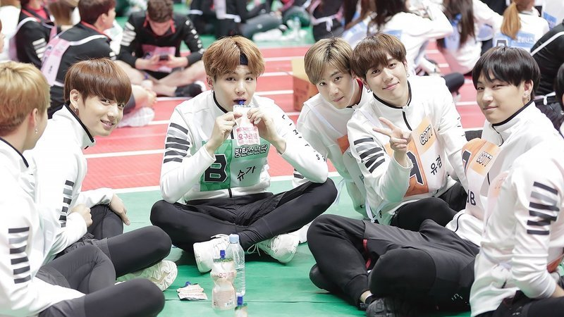 7 GOT7 And BTS Interactions That Will Make You Believe In GOTBANG
