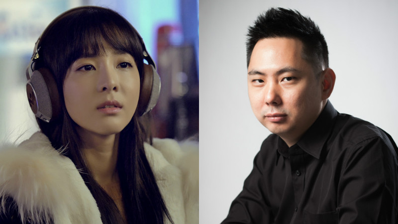 "Director Of ""One Step"" Praises Sandara Park For Her Acting And Work Ethic"