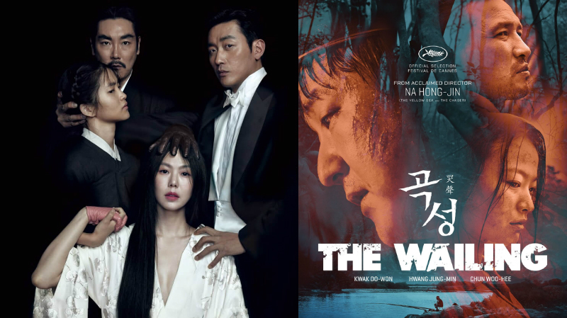 """The Handmaiden"" And ""The Wailing"" Win Big At 11th Asian Film Awards"