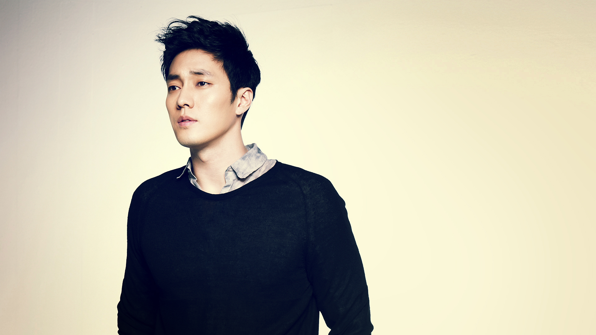 Exclusive Interview: So Ji Sub Talks Past, Present, And Future Projects
