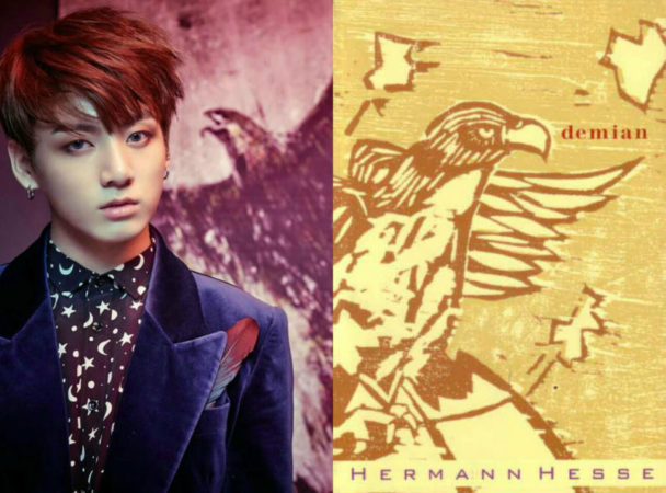 7 K-Pop Concepts That Were Inspired By Famous Books | Soompi