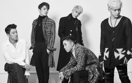 SECHSKIES To Release A Comeback Album With Brand New Songs