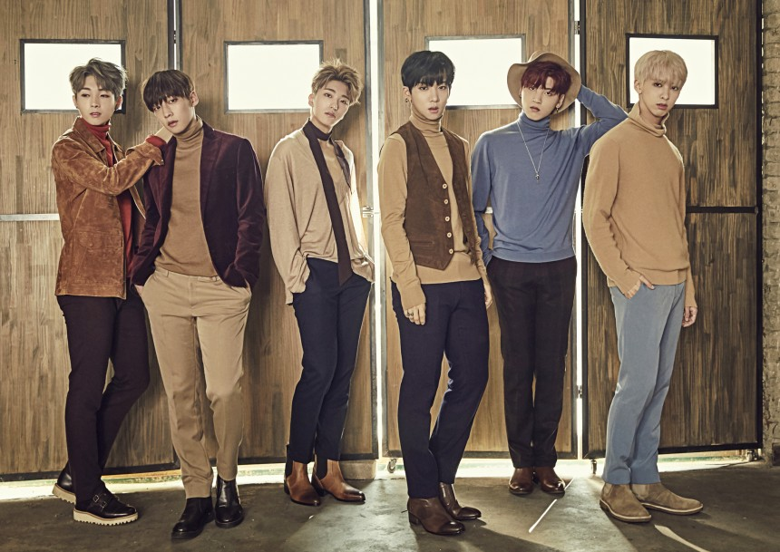 """SNUPER Meets Success On Japanese Charts With """"Oh Yeah"""""""