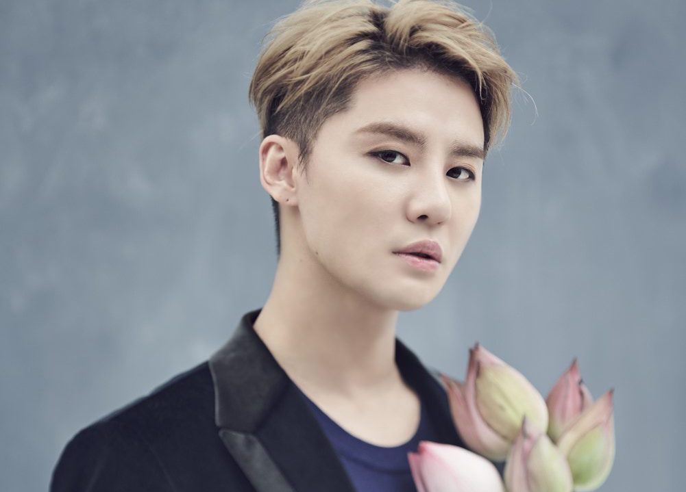 Photo Update Reveals JYJ's Kim Junsu Taking His Training Seriously As A Conscripted Policeman