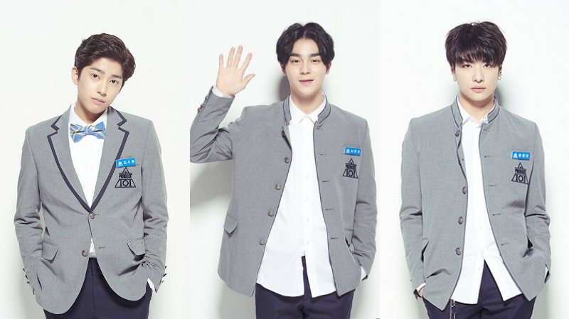 "Another Contestant Decides To Leave ""Produce 101 Season 2"""