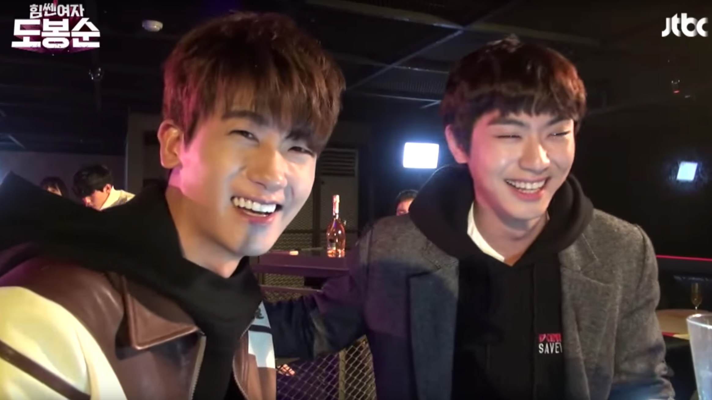 Watch: Park Hyung Sik Jokes That He Can't Dance In New Behind-The-Scenes Video