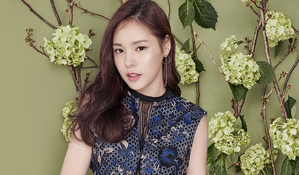 Min Hyo Rin Set To Sign On With Plum Entertainment Following Departure From JYP Entertainment