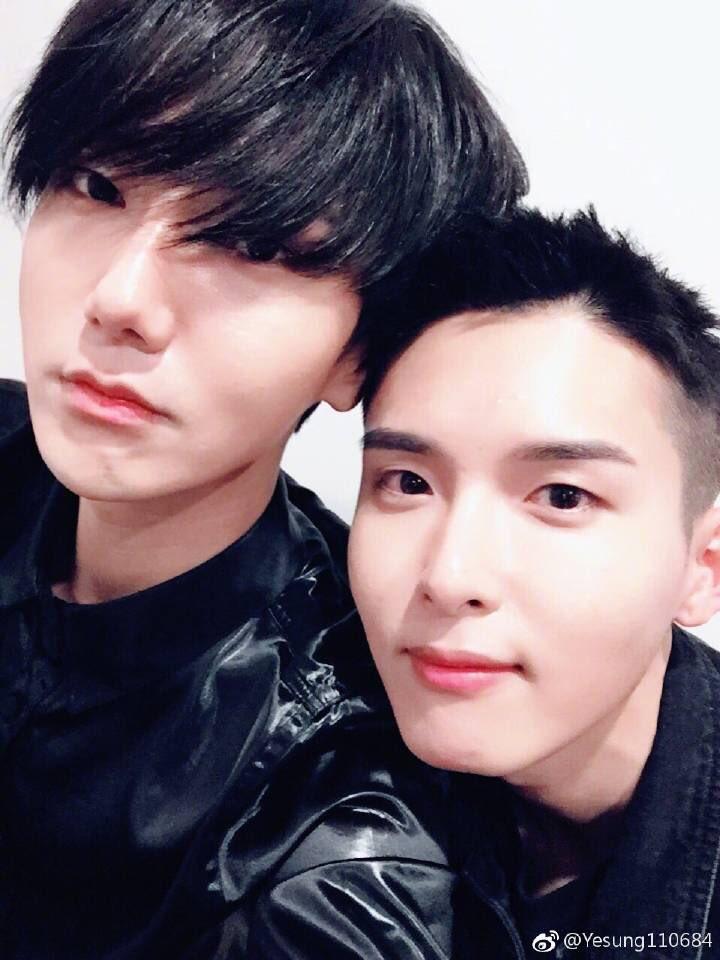Super Junior ryeowook dating dating nainen kaksisuuntaisen mieliala häiriön