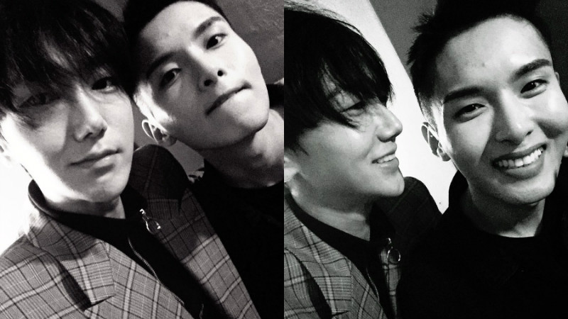 Update: Super Junior's Yesung Shares Beautiful Poem Written By Ryeowook For Fans