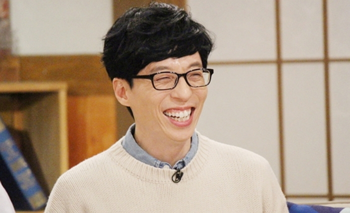 """""""Happy Together"""" PD Has Nothing But Love For Yoo Jae Suk"""