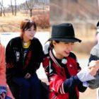 """Actress Park Jin Joo Gives Yoo Jae Suk A Run For His Money On """"Running Man"""""""