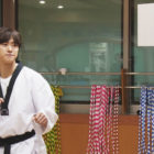 "Gong Myung To Impress Jung Hye Sung With His Athleticism On ""We Got Married"""