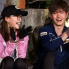 """Kim Sejeong And Yook Sungjae Relate To Each Other As Fellow Idols On """"Law Of The Jungle"""""""