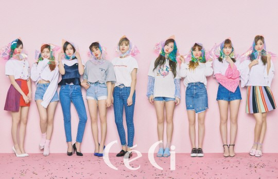 TWICE Talks About How They Felt After Concluding First Solo Concert