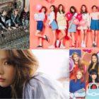 March Singer Brand Reputation Rankings Revealed