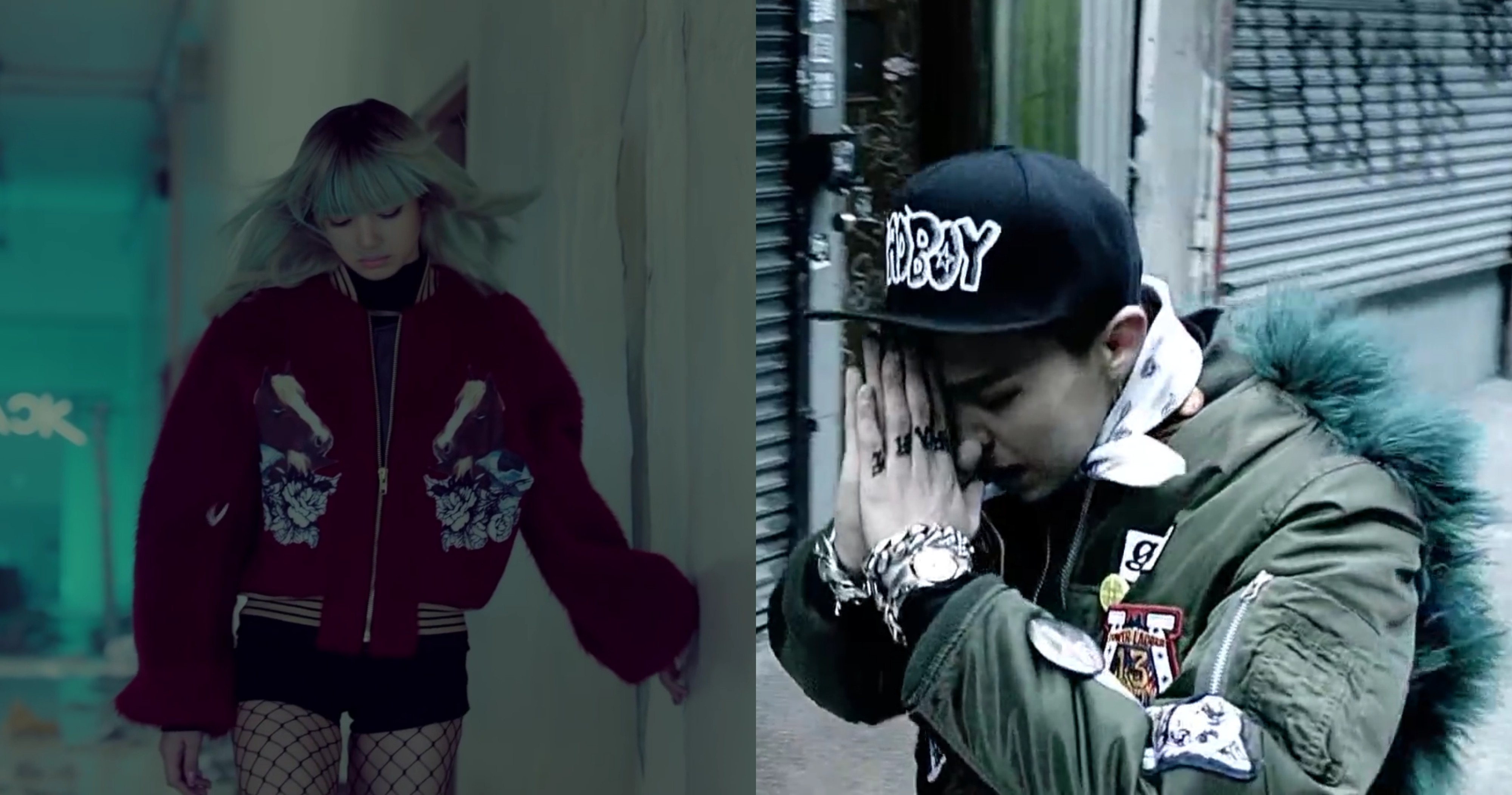 A Collection Of The Most Iconic Jackets In K Pop History Soompi