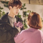 """Park Hyung Sik Looks Sweetly Sincere In Latest """"Strong Woman Do Bong Soon"""" Stills"""