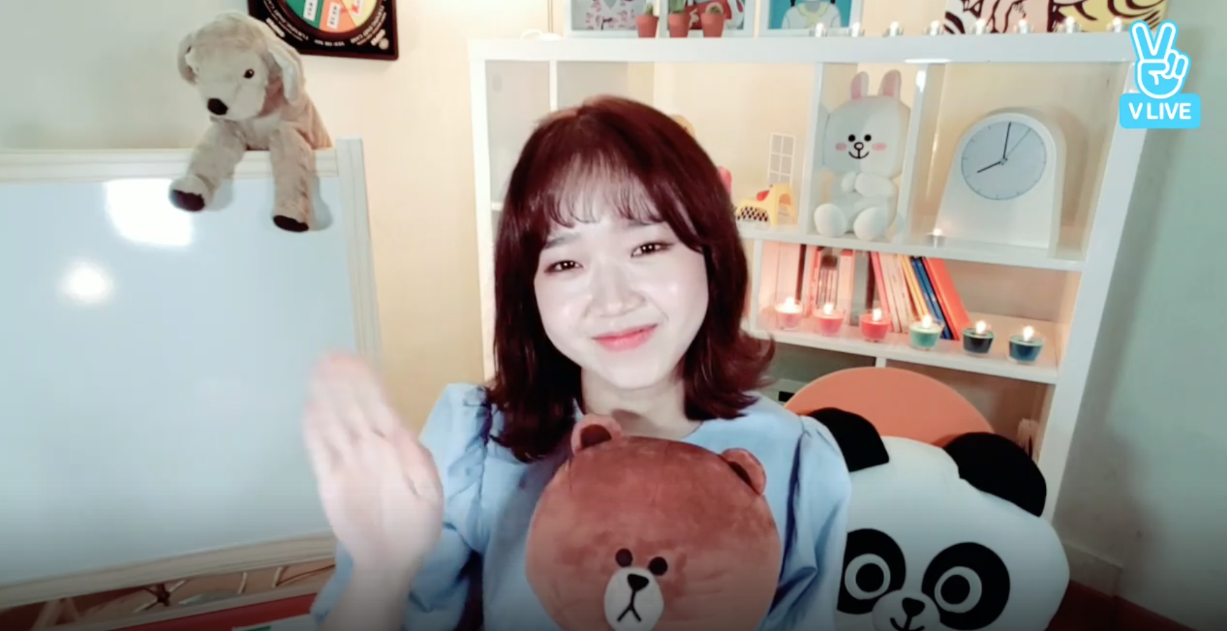 Choi Yoojung Greets Fans In Cute Self-Intro Video For i-Teen Girls Broadcast Project