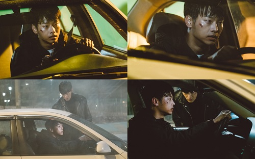"VIXX's N Gets Into Character In Stills For ""Tunnel"""