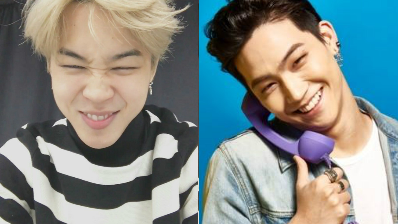 15 K-Pop Idols With The Best Eye Smiles