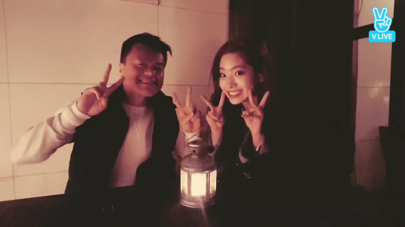 TWICE's Dahyun Shares How She Mistook JYP For A Troll