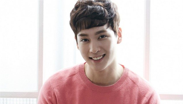 Choi Tae Joon Reveals The Reason Why EXO's Chanyeol's ...