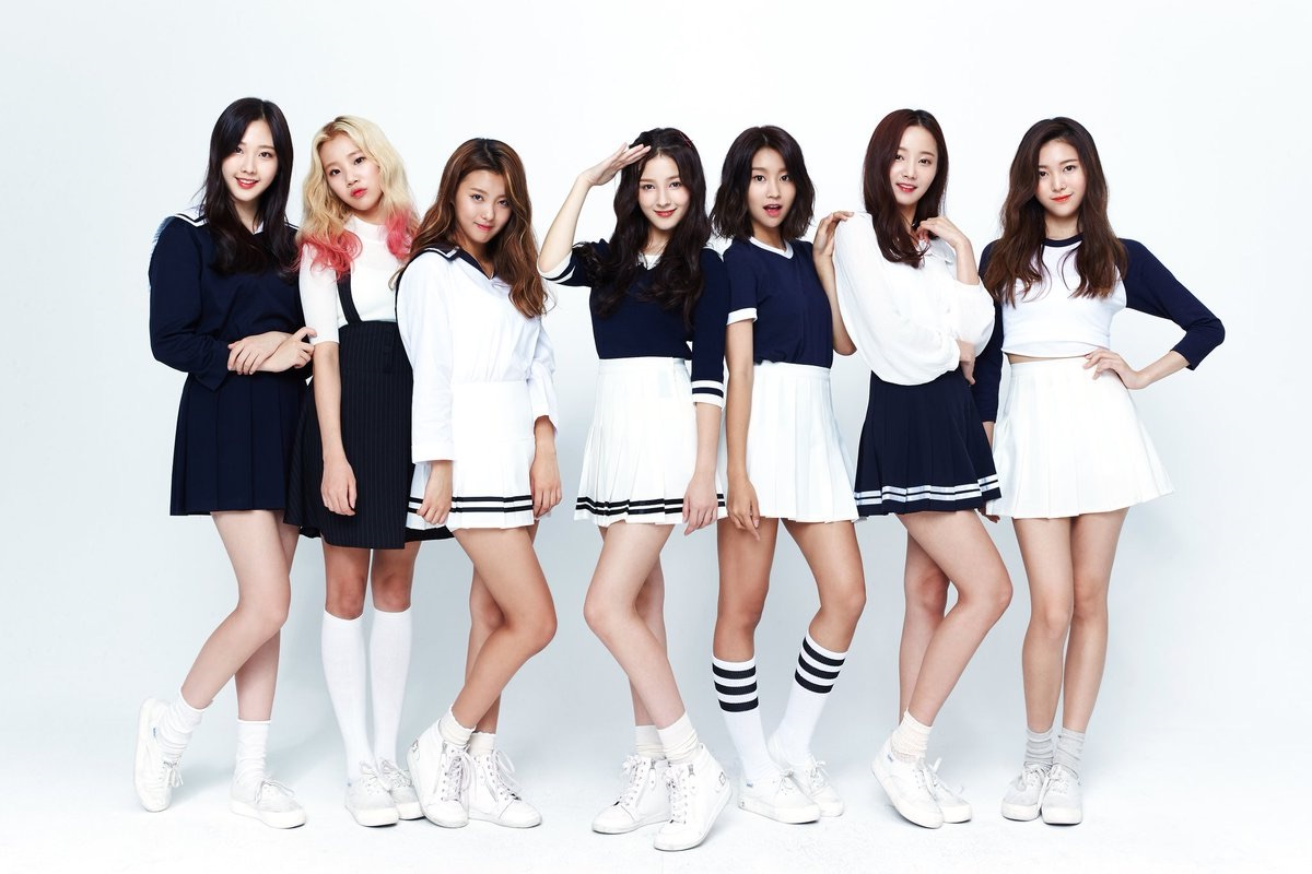 MOMOLAND Is Gearing Up For A Comeback