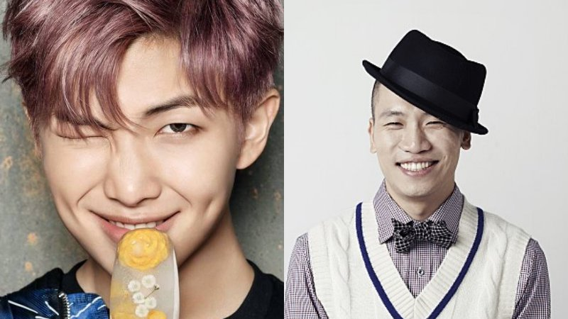 BTS's Rap Monster To Feature In Gaeko's Upcoming Track