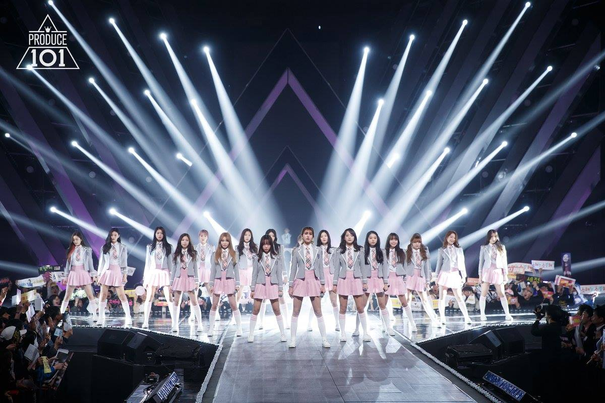 "What Have The Top 22 Of ""Produce 101"" Season 1 Been Up To?"