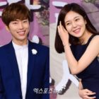 Actors Baek Jin Hee And Yoon Hyun Min Confirmed To Be Dating