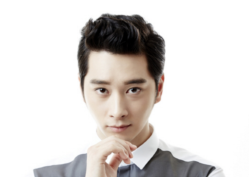 2PM's Chansung To Make His Debut As Play Actor In June ...  2PM's Chans...