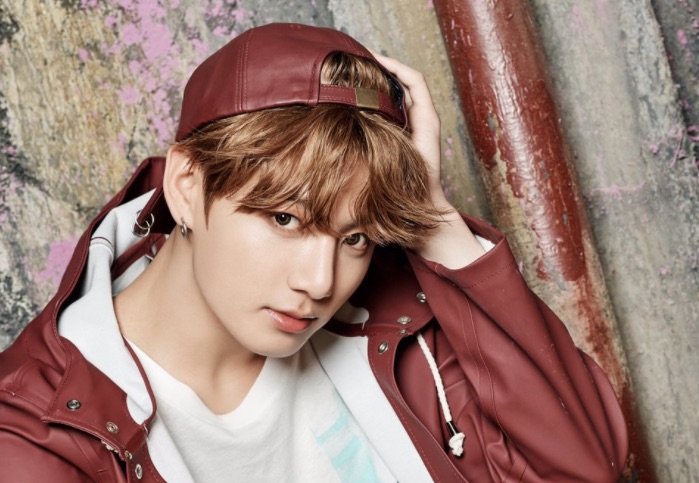 BTS's Jungkook Shares What He Is Listening To Right Now In New Playlist