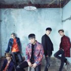 """Teen Top Unveils Jacket Images Ahead Of Comeback With """"HIGH FIVE"""""""
