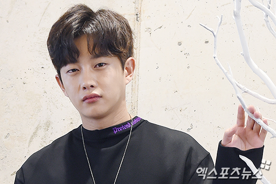 Kim Min Suk Talks About Goosebumps And His Rookie Days