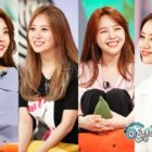 """Girl's Day Members Open Up About Their Favorite Personal Traits On """"Hello Counselor"""""""