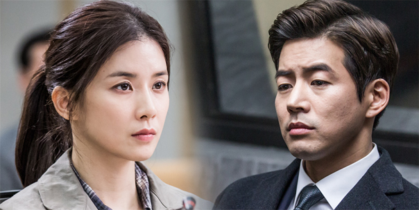 """Whisper"" Takes The Top Spot In Viewership Ratings Once Again"