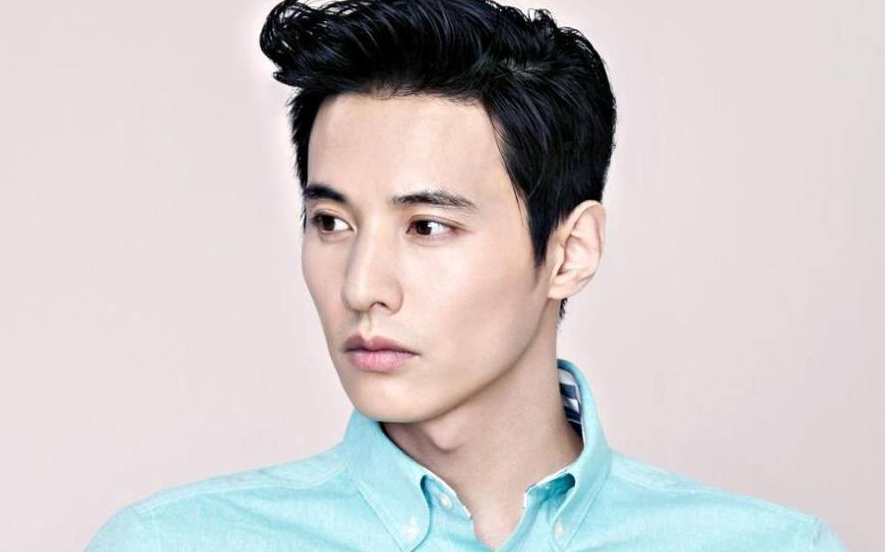 Won Bin To Potentially Star In...