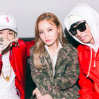 Yoo Jae Suk And Lee Hi Bring Back Memories With A Surprise Appearance At Dok2's Concert