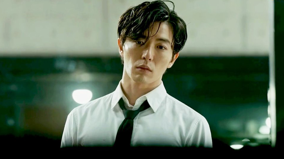 """Kim Jae Wook Reveals How He Feels About His Character From """"Voice"""""""