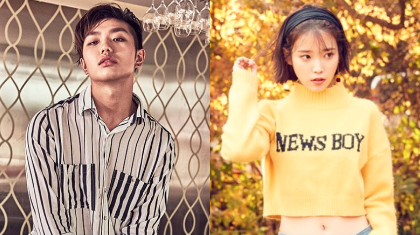 Sam Kim To Join Production For IU's Upcoming Album