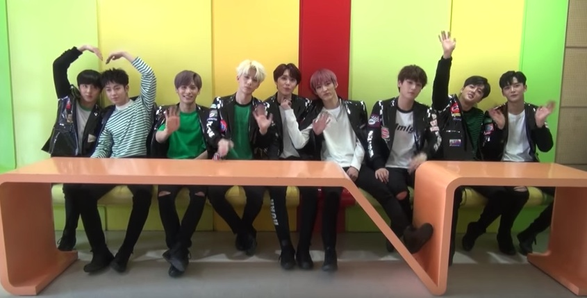 """Watch: SF9 Releases Special MV For """"Still My Lady"""" With Funny Bloopers"""