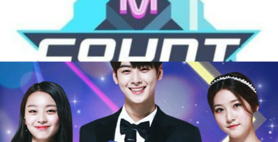M!Countdown Music Core