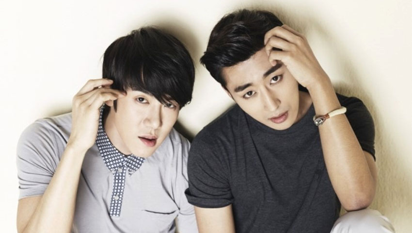 Yoo Yeon Seok Reveals A Surprising Fact About His Bromance With Son Ho Jun