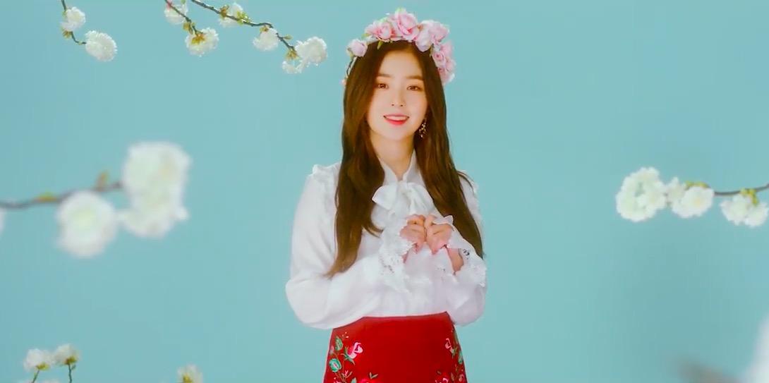 "Watch: Red Velvet Shares Trailer For ""Would U"" MV"