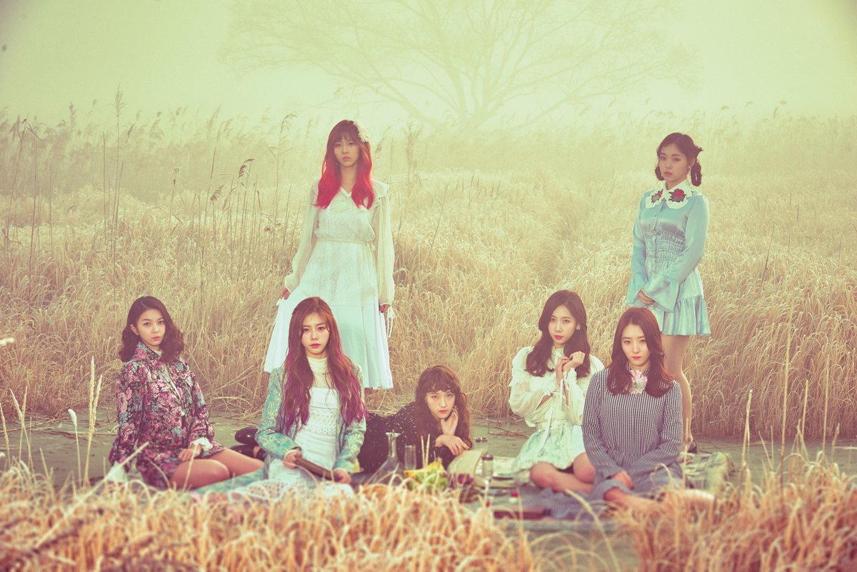 """Update: DreamCatcher Shares Album Preview For """"Fall Asleep In The Mirror"""""""