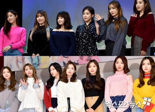 DIA Gives Final Verdict On Gifting Labelmate T-ara A Song For Their Upcoming Album