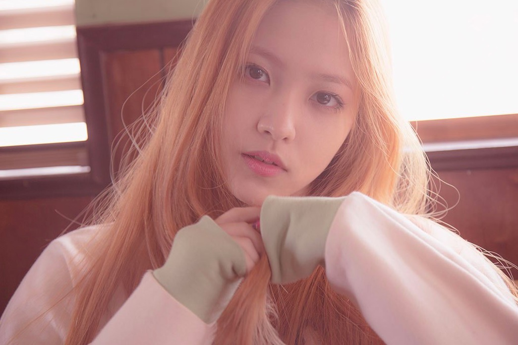 Red Velvet's Yeri Recalls A Time When EXO And Red Velvet Members Made Her Cry