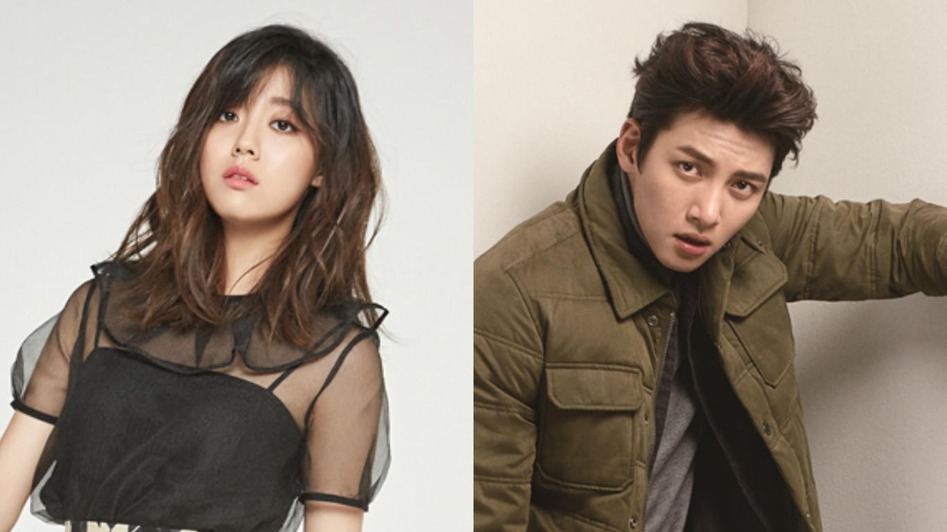Nam Ji Hyun Almost Confirmed To Play Ji Chang Wook's Love Interest In New SBS Drama