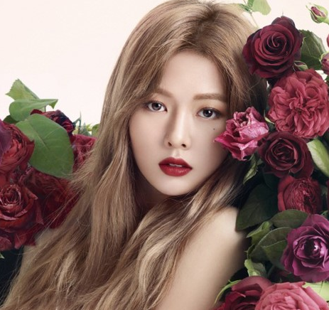HyunA's Agency Reveals Plans For Her To Be Part Of New Project Group